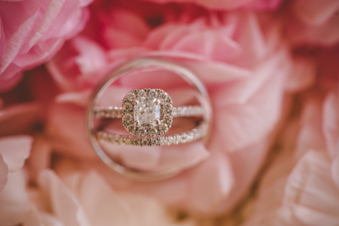 Amber Cather Photography | Rachel and Lucas - Wedding Day Bliss